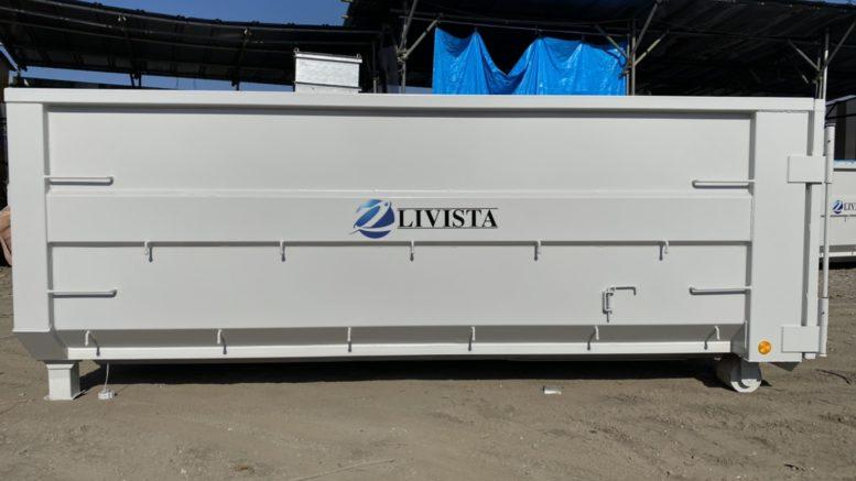 合同会社LIVISTA